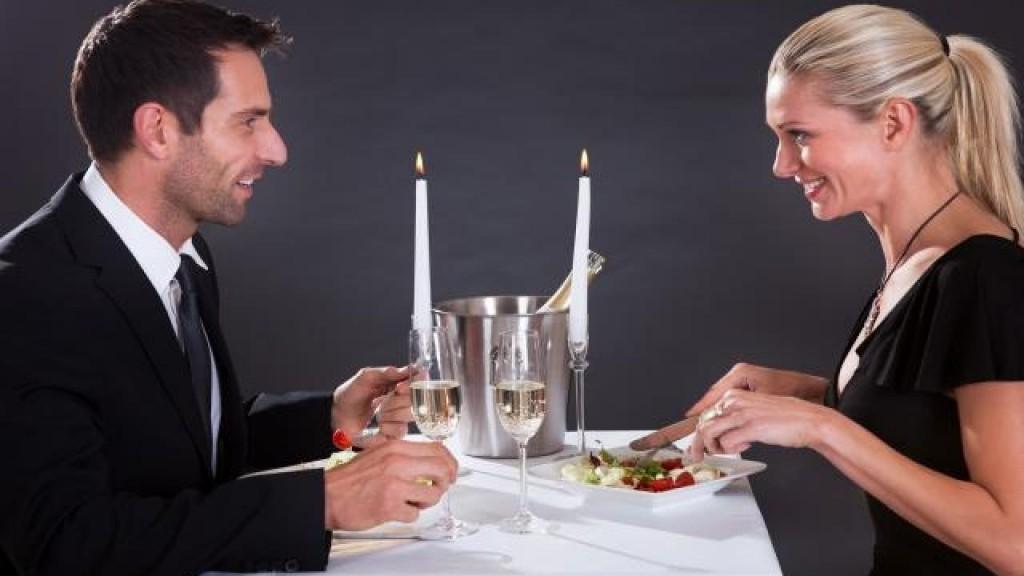 dîner galant