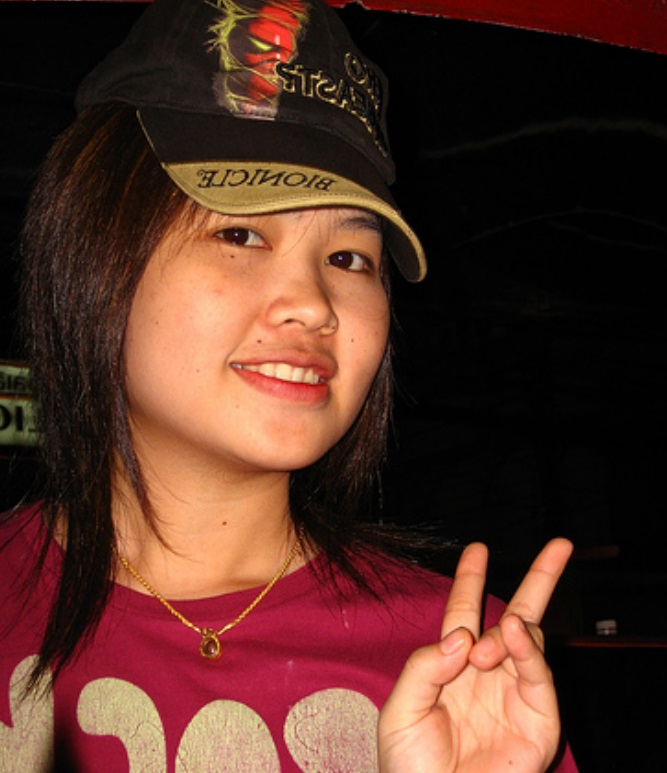 fille-de-thailande