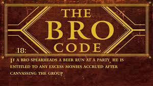 brocode francais