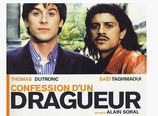 Confession dragueur bis