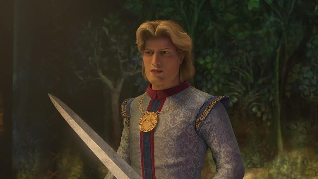 charmant le prince
