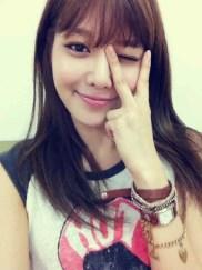 asiatique girl
