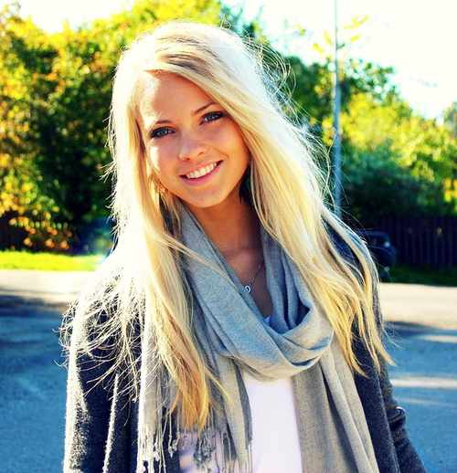 rencontre fille norvegienne)