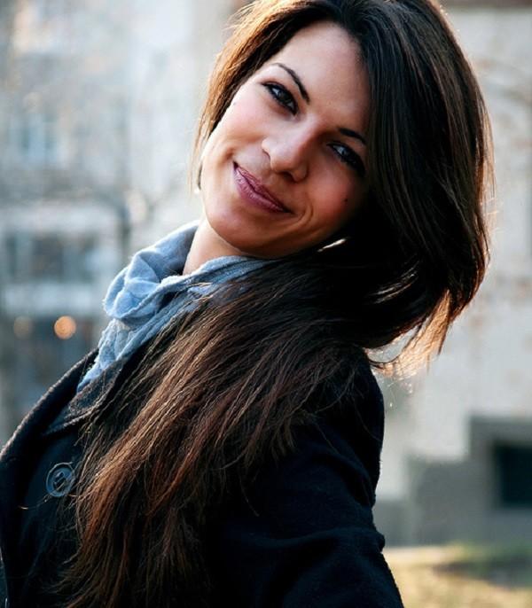 fille bulgare