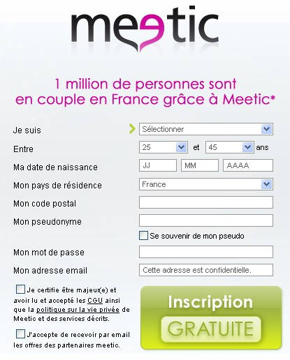 inscription-meetic-gratuite