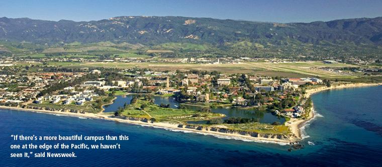 campus californien