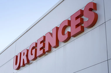 urgences sexe