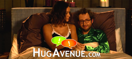hug avenue couple
