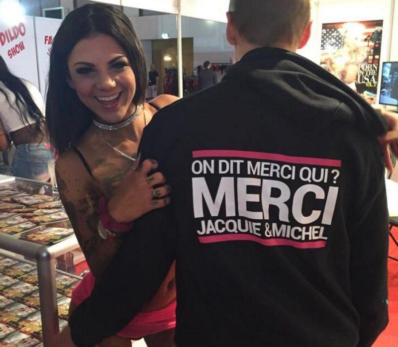 Jacquie et Michel rencontre
