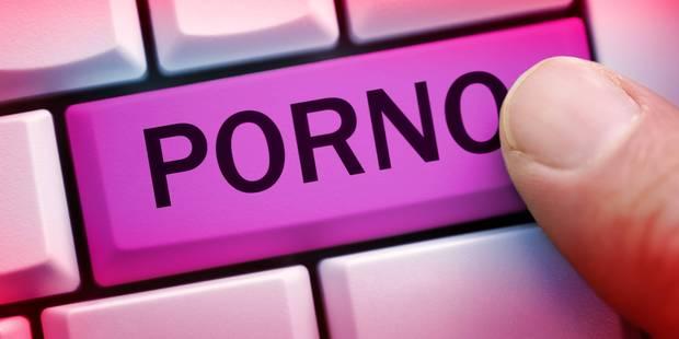 étude sur les sites pornos