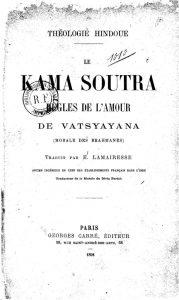 Kama sutra Kamasutra positions sexuelles