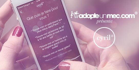 adopteunmec mobile avis