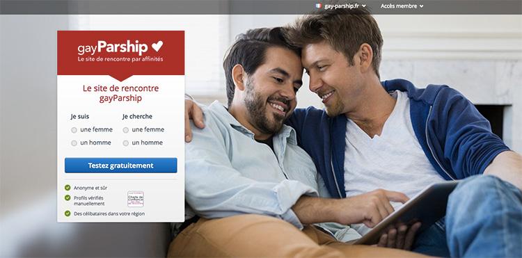 gay parship avis