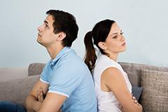 infidélité couple
