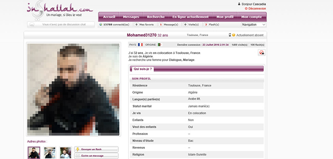 profil membre de inshallah