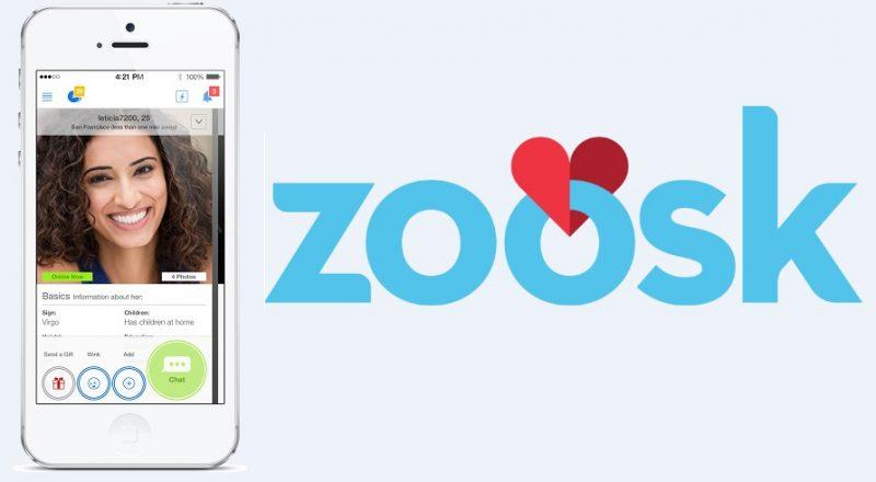 zoosk mobile avis