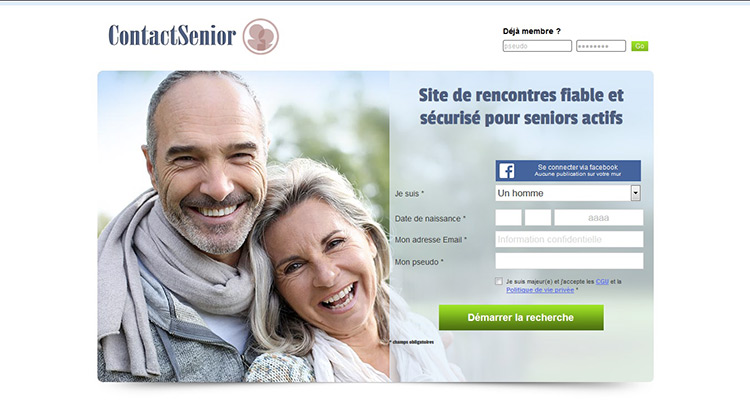contact senior avis