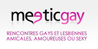meetic gay logo top3 home