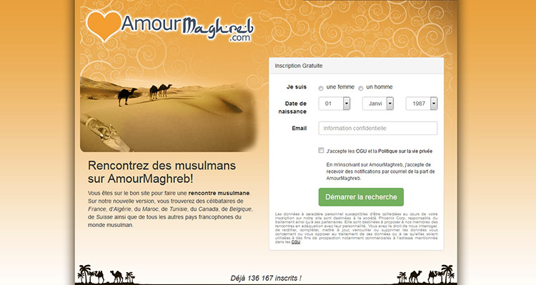 amour maghreb avis