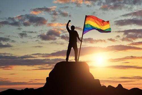 communauté mondiale homo