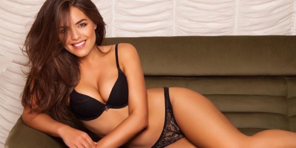 Model hot sexcam