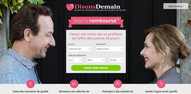 inscription DisonsDemain