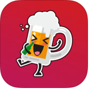 Top apps jeux d'alcool